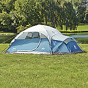 juniper lake 4 person instant tent by coleman