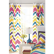 fiesta chenille single panel