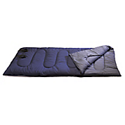 high plains sleeping bag by texsport