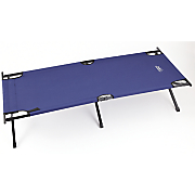 large folding steel cot by texsport