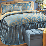 capella bedding and window treatments
