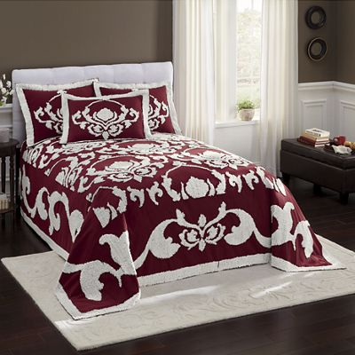 Windsor Chenille Bedspread