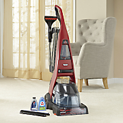proheat 2x deep clean by bissell