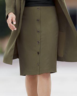 Street Chic Skirt