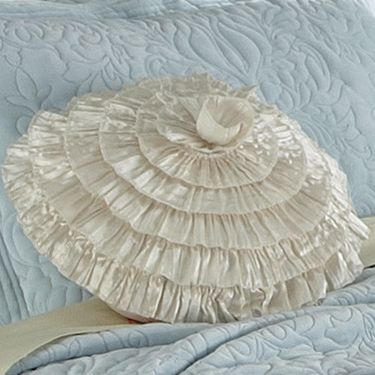 Emily Rose Pillow