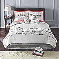 Relax Comforter Set