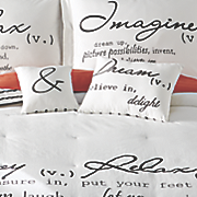 Relax Pillow Collection