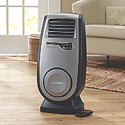 motion heat ceramic heater by lasko