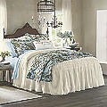 Savannah Smocked Comforter