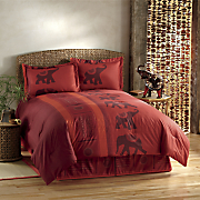 elephant walk comforter set