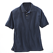 3-Pack Men's Classic Polo Shirts