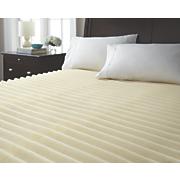 wave memory foam 2  mattress topper by snuggle home