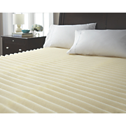wave memory foam 3  mattress topper by snuggle home