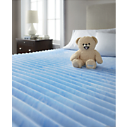 wave gel memory foam 2  mattress topper by snuggle home