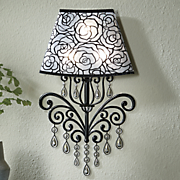 Wall Sticker Lamp
