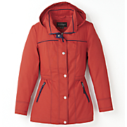 Ready For Spring Rain Jacket by Nuage