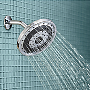 aroma shower head