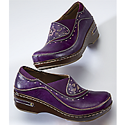 burbank shoe by spring footwear