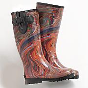 artist sunshine boots by corkys