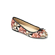 lizzie ballerina by beacon shoes