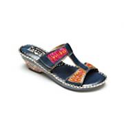 ganzo slide by spring footwear