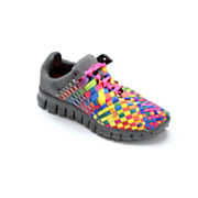 dance shoe by corkys