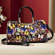 bevy of butterflies bag