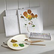 floral artist kit