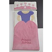 personal princess sleeping bag