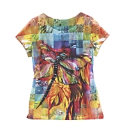 bright dragonfly tee 1