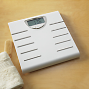 health tracking scale