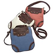 Sassy Side Bag