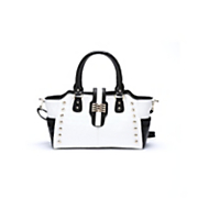 chelsie satchel bag by marc chantal