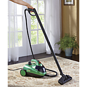 hercules canister steam cleaner by bissell commercial