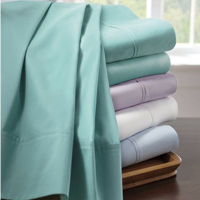 300-Thread Count Percale Sheets