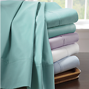 300 thread count percale sheets