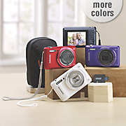 16 mp digital camera with built in wi fi by samsung