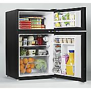 Ginny's Brand Mini Refrigerator