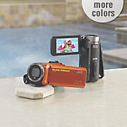 all weather full hd 1080p camcorder by jvc