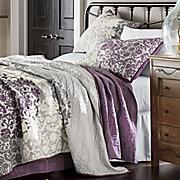 sydney oversized quilt and sham