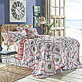 Key West Oversized Quilt Set