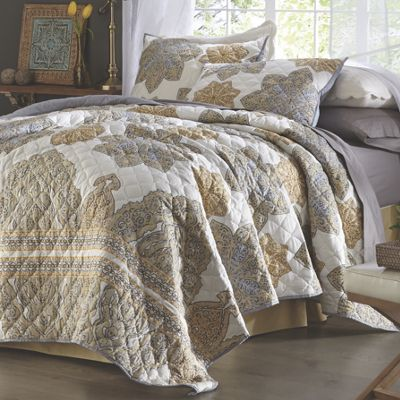 Newberry Oversized Quilt