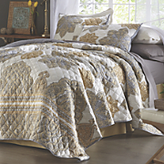 Newberry Oversized Quilt and Sham