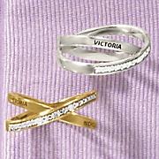 Name/Couple's Diamond Ring