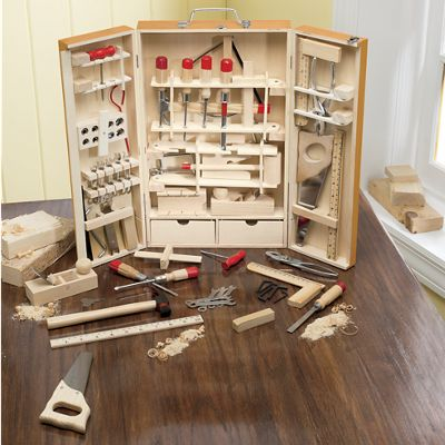 Personalized Real Tool Set