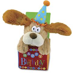 flappy birthday puppy