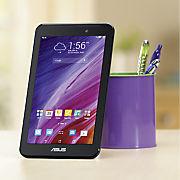 7  dual core memo pad with android by asus