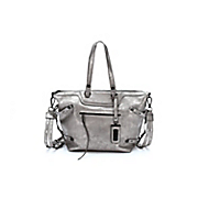 bstrippy satchel by steve madden