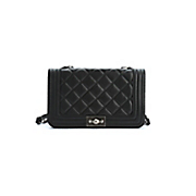 Bfriend Quilted Crossbody by Steve Madden