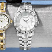 women s bracelet watch by bulova 1